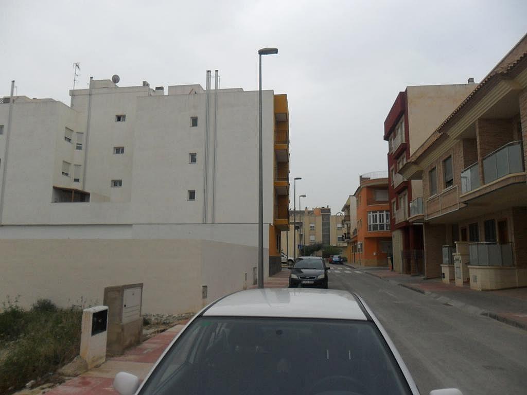 CALLE1 - Terreno en alquiler en calle Serrano, Murcia - 369970563