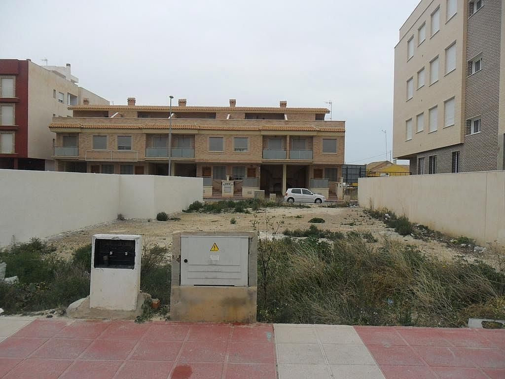 Prfoto2884.jpg - Terreno en alquiler en calle Serrano, Murcia - 369970566
