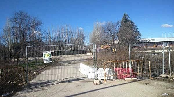 SOLAR1 - Terreno en alquiler en calle Sup El Juncal, Getafe - 370025529