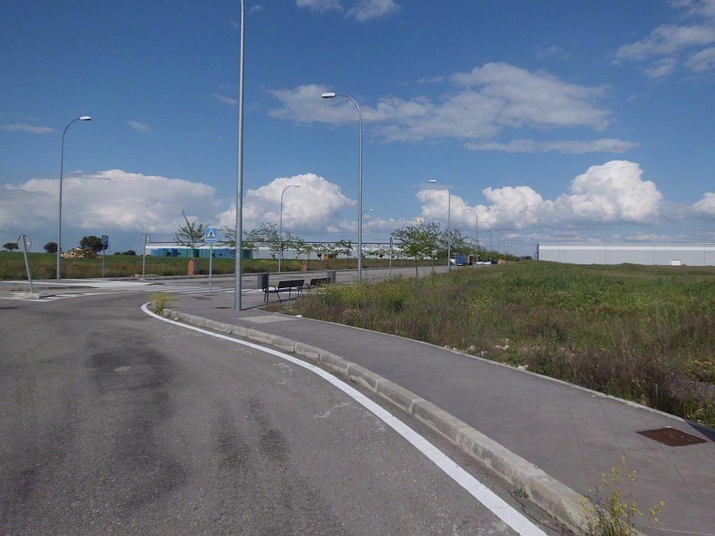 SOLAR1 - Terreno en alquiler en calle Gran Europa, Torija - 369977340