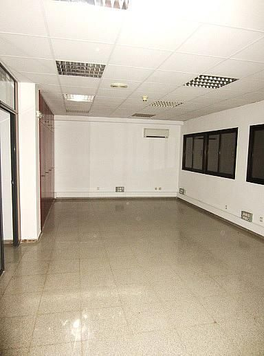 Cocina - Oficina en alquiler en calle Real, Centro en San Sebastián de los Reyes - 213637975