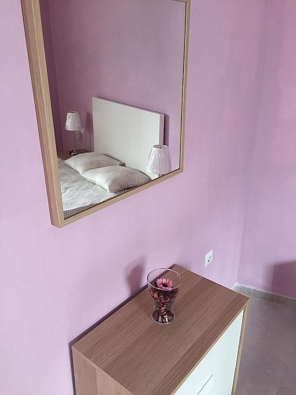 Piso en alquiler en calle Corneta Soto Guerrero, Centro Histórico - Plaza España en Cádiz - 251620428