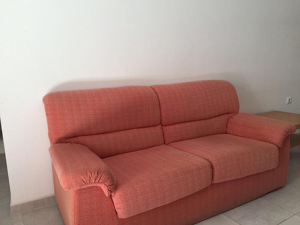 Piso en alquiler en calle Corneta Soto Guerrero, Centro Histórico - Plaza España en Cádiz - 251620434