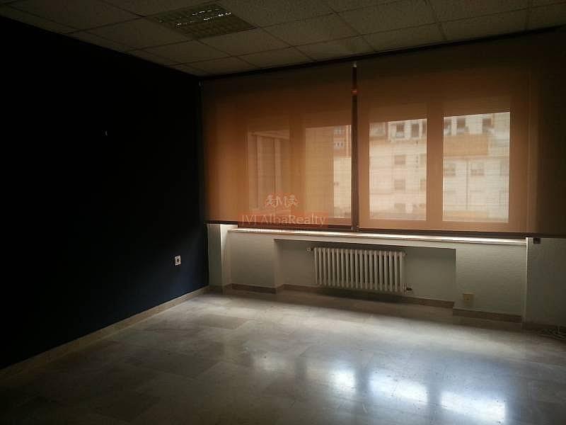 Foto - Despacho en alquiler en Centro en Albacete - 379929787