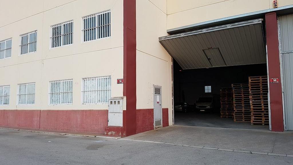 Foto - Nave industrial en alquiler en Albacete - 379931251