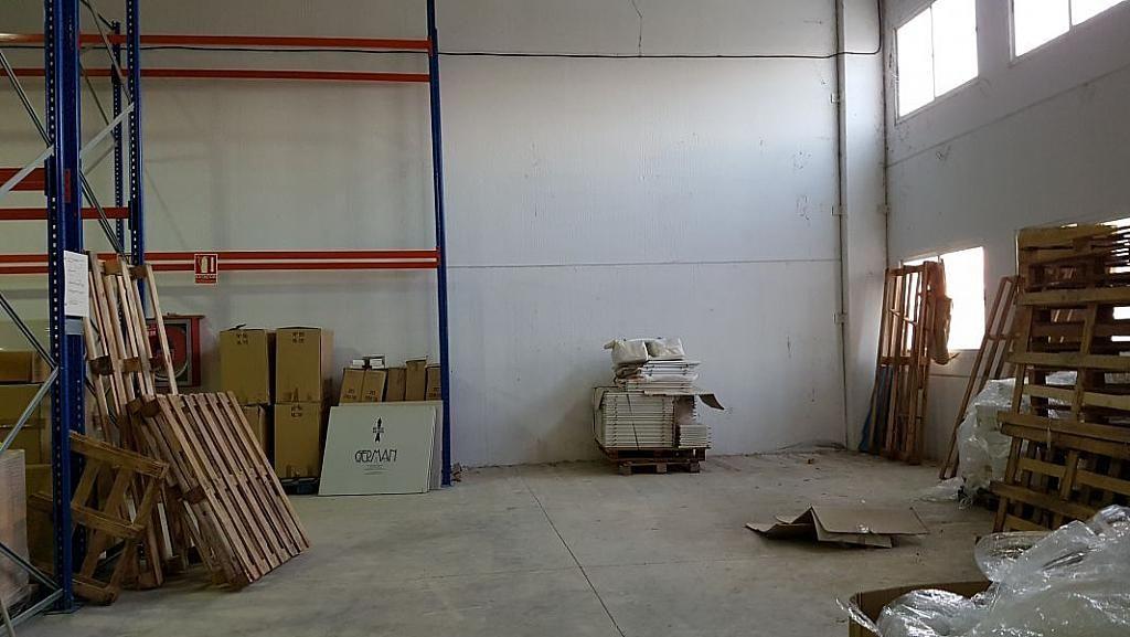 Foto - Nave industrial en alquiler en Albacete - 379931254