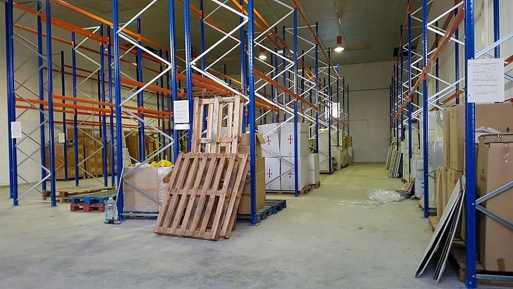 Foto - Nave industrial en alquiler en Albacete - 379931257
