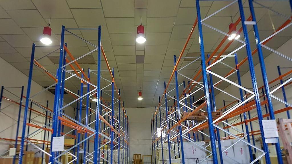 Foto - Nave industrial en alquiler en Albacete - 379931260