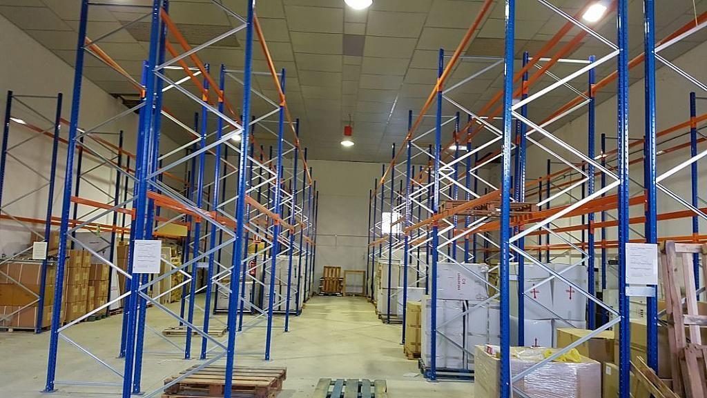 Foto - Nave industrial en alquiler en Albacete - 379931263