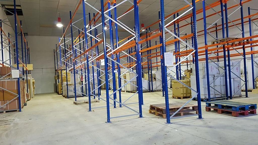 Foto - Nave industrial en alquiler en Albacete - 379931266