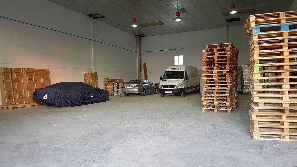 Foto - Nave industrial en alquiler en Albacete - 379931272