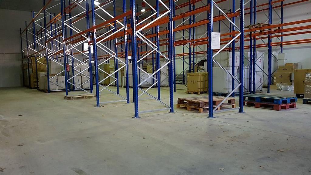 Foto - Nave industrial en alquiler en Albacete - 379931281