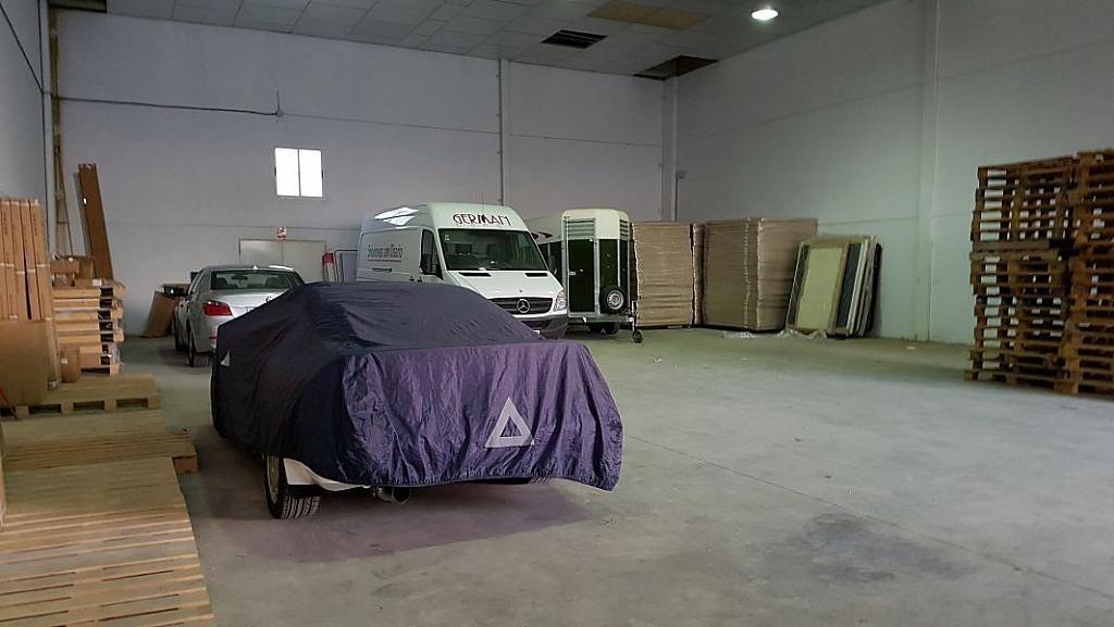 Foto - Nave industrial en alquiler en Albacete - 379931284