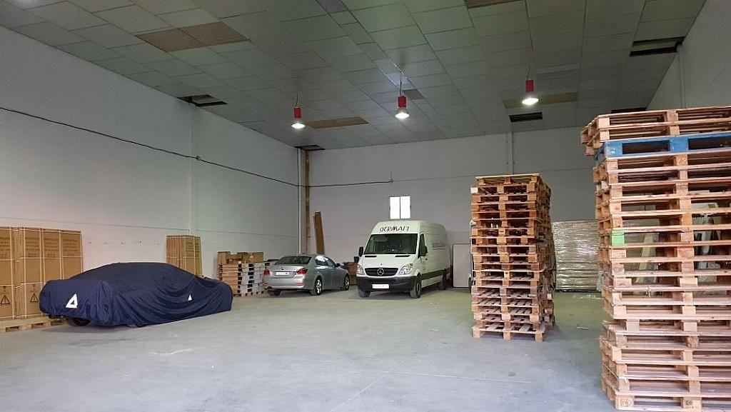Foto - Nave industrial en alquiler en Albacete - 379931287
