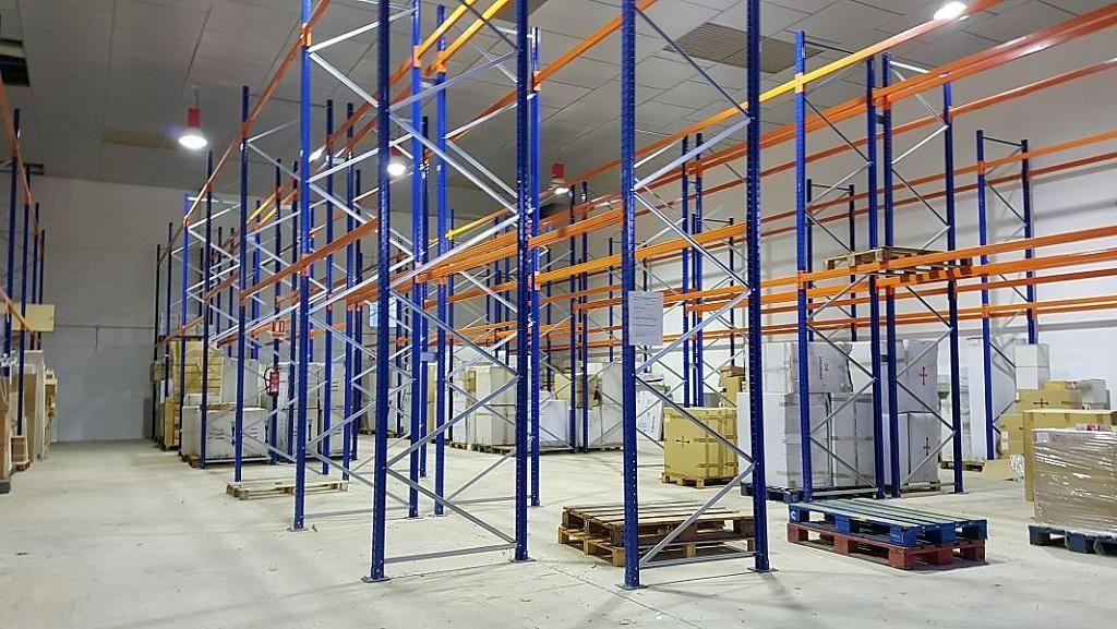 Foto - Nave industrial en alquiler en Albacete - 379931290