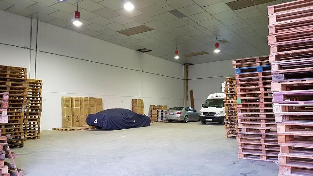 Foto - Nave industrial en alquiler en Albacete - 379931293