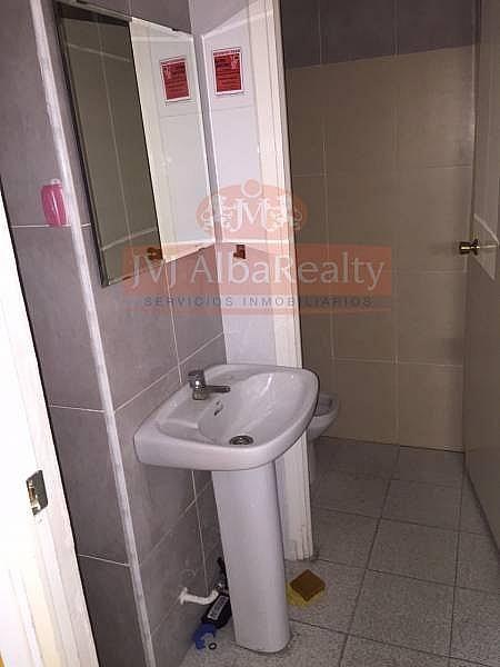 Foto - Local comercial en alquiler en Albacete - 379927099