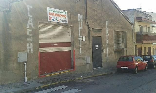 - Nave industrial en alquiler en Roca del Vallès, la - 244910469