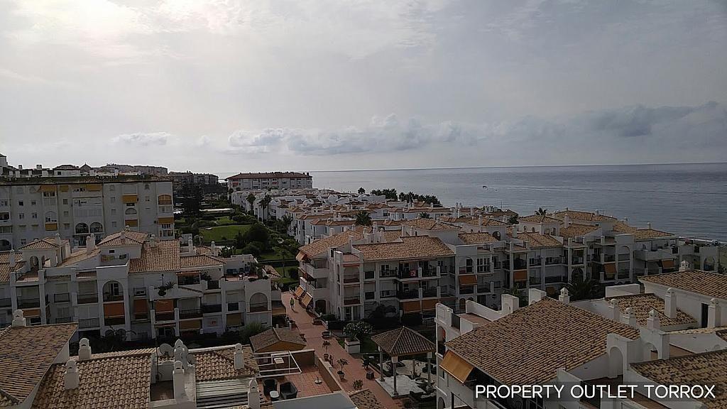Estudio en alquiler en urbanización Mediterraneo, Torrox-Costa en Torrox - 313867572