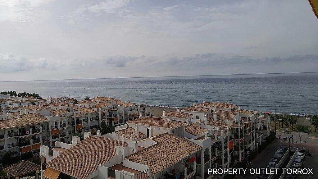 Estudio en alquiler en urbanización Mediterraneo, Torrox-Costa en Torrox - 313867574