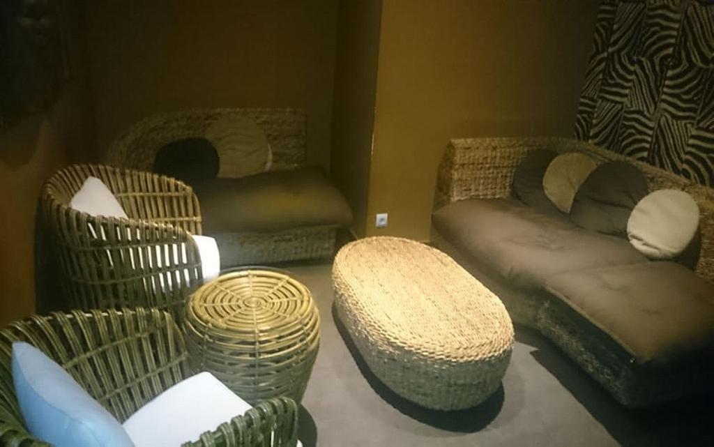 Local comercial en alquiler en Goya en Madrid - 358124504