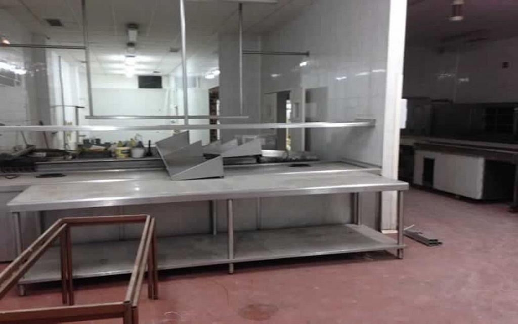 Local comercial en alquiler en Móstoles - 358127693