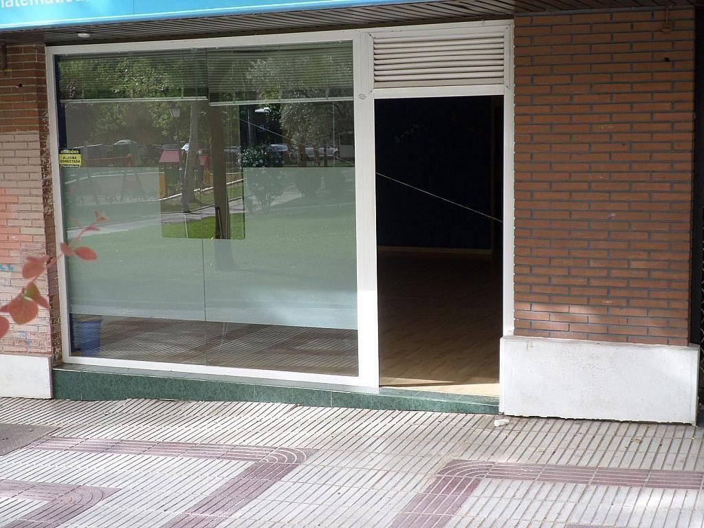 Local comercial en alquiler en Villaviciosa de Odón - 350127867