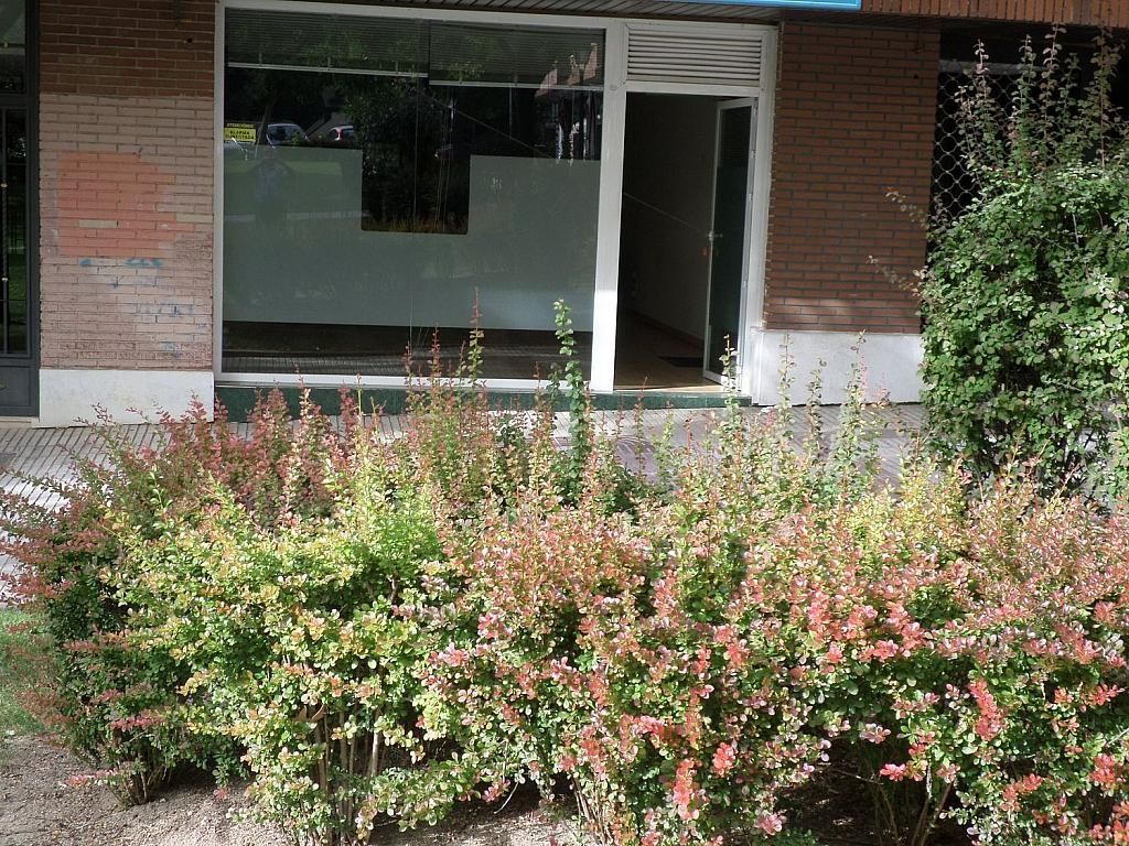 Local comercial en alquiler en Villaviciosa de Odón - 350127870