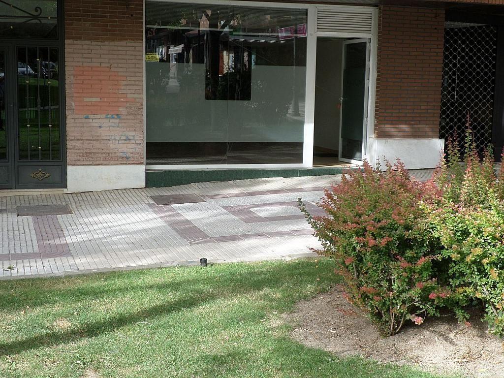 Local comercial en alquiler en Villaviciosa de Odón - 350127876