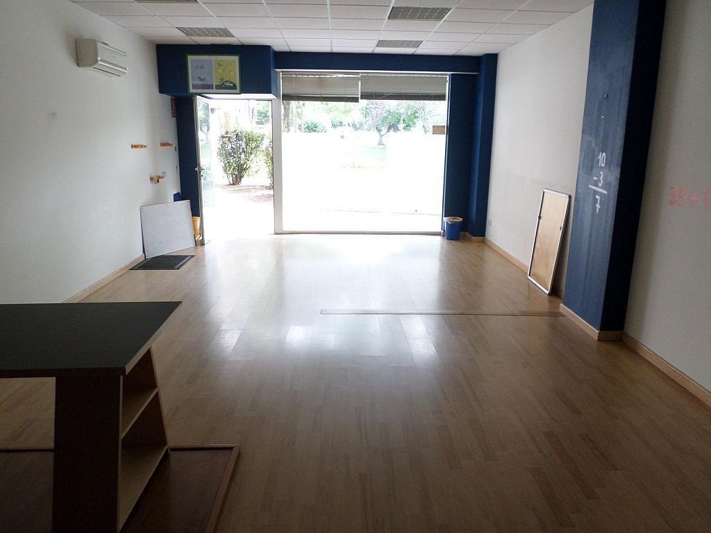 Local comercial en alquiler en Villaviciosa de Odón - 350127879