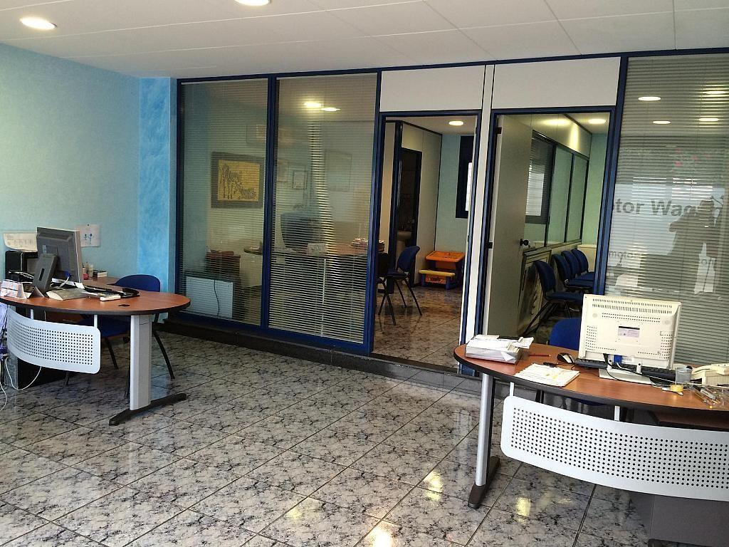 Local comercial en alquiler en urbanización La Vall, Santa Susanna - 163937409