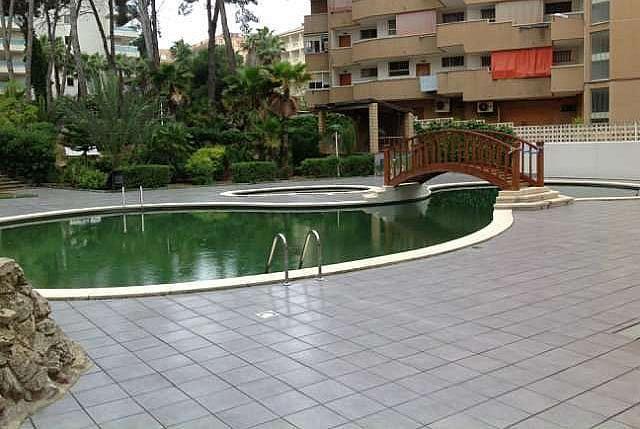Piscina - Apartamento en venta en calle Carles Buigas, Salou - 148480504