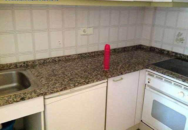 Cocina - Apartamento en venta en calle Carles Buigas, Salou - 148480507