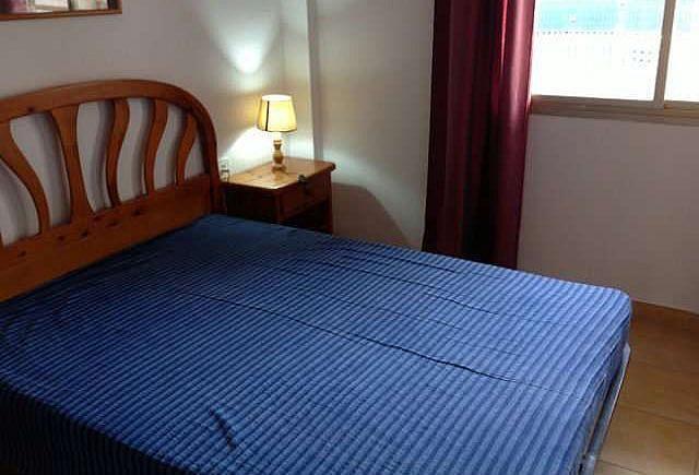 Dormitorio - Apartamento en venta en calle Carles Buigas, Salou - 148480515