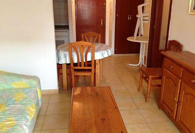 Salón - Apartamento en venta en calle Carles Buigas, Salou - 148480522
