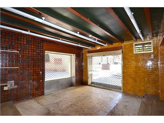 Local comercial en alquiler en plaza Sant Antoni, Vilanova i La Geltrú - 336695681