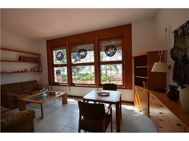 Chalet en alquiler en calle Far de Sant Cristofol, Vilanova i La Geltrú - 313658973