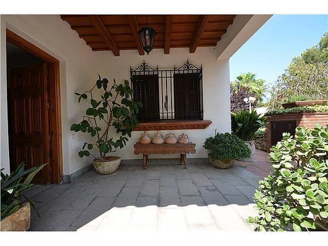 Chalet en alquiler en calle Far de Sant Cristofol, Vilanova i La Geltrú - 313658976