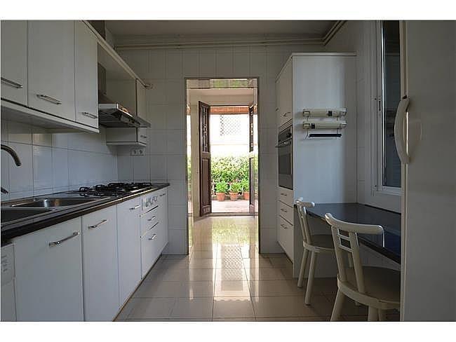 Chalet en alquiler en calle Far de Sant Cristofol, Vilanova i La Geltrú - 313658985