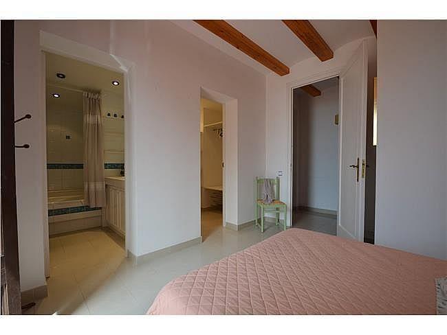 Chalet en alquiler en calle Far de Sant Cristofol, Vilanova i La Geltrú - 313658994