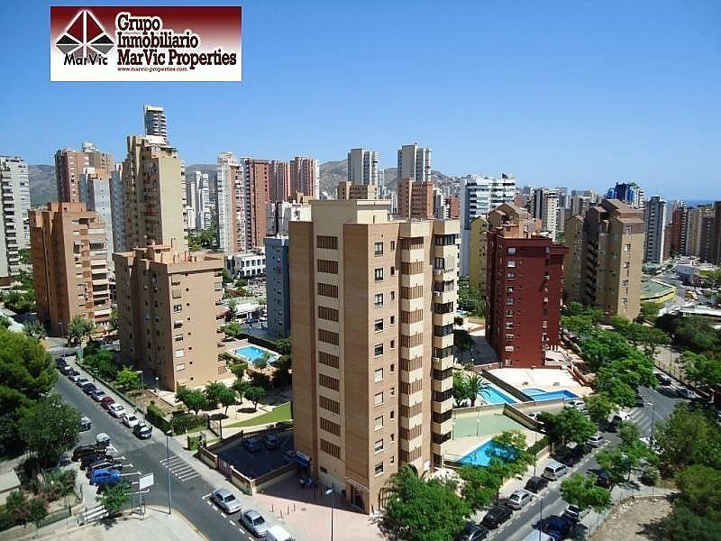 Foto - Apartamento en venta en calle Portugal, Benidorm - 311582459