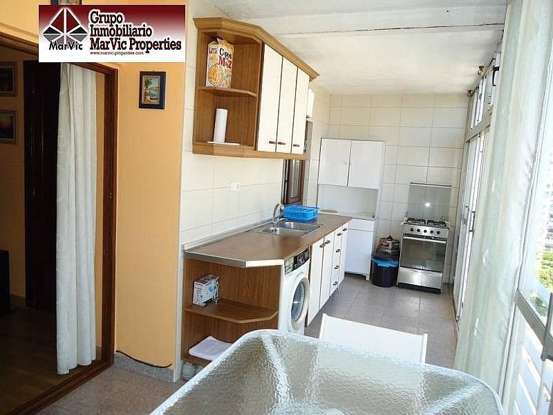 Foto - Apartamento en venta en calle Portugal, Benidorm - 311582465