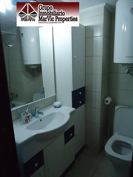 Foto - Apartamento en venta en calle Portugal, Benidorm - 311582468