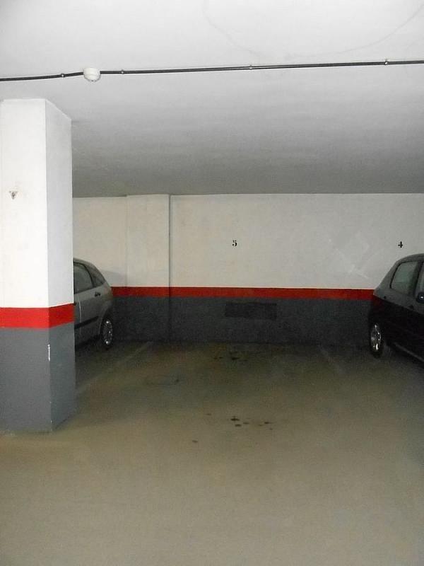 Detalles - Garaje en venta en calle Castro, Getafe Norte en Getafe - 261506324