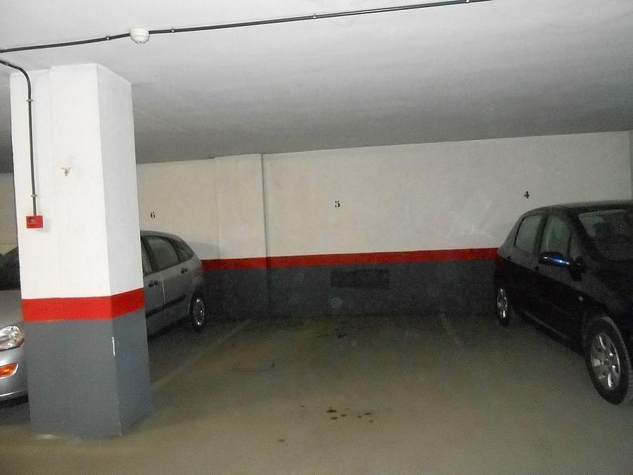 Detalles - Garaje en venta en calle Castro, Getafe Norte en Getafe - 261506325