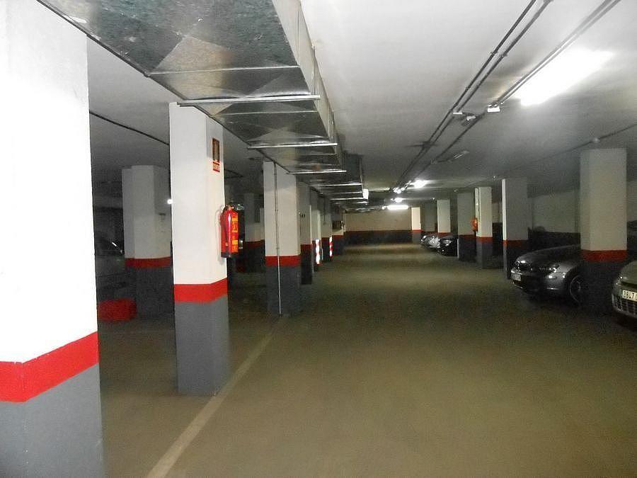 Detalles - Garaje en venta en calle Castro, Getafe Norte en Getafe - 261506327