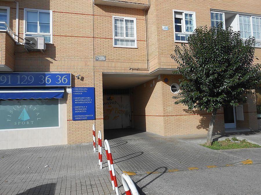 Detalles - Garaje en venta en calle Castro, Getafe Norte en Getafe - 261506334