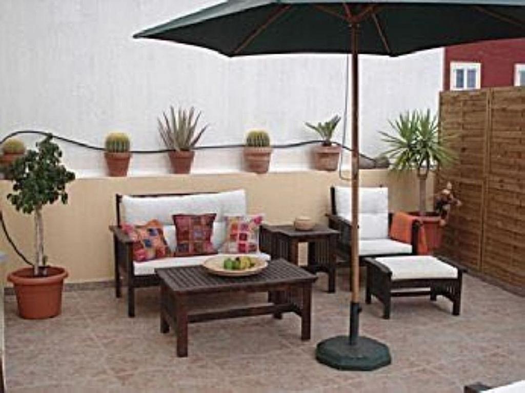 Dúplex en alquiler en calle De la Florida, Ingenio (Agaete) - 307044425