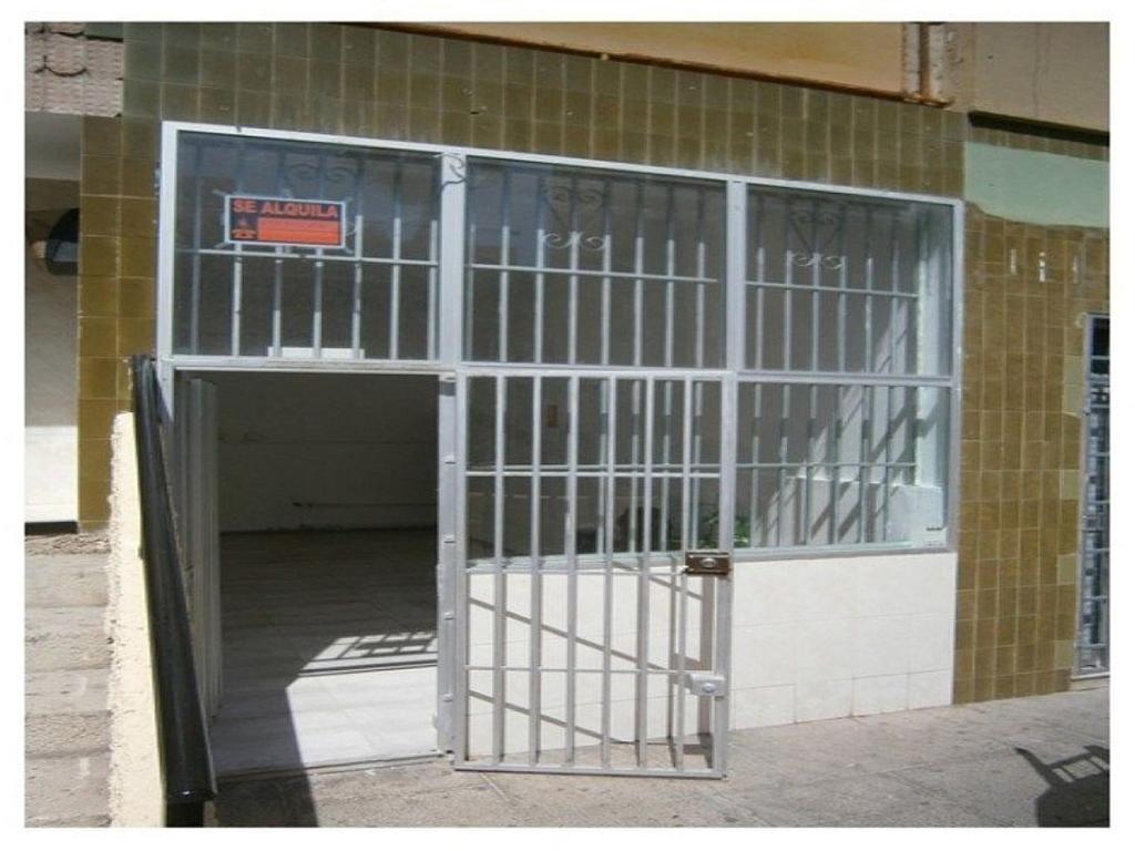 Local comercial en alquiler en calle Diego Betancor Suárez, Escaleritas - La Feria  en Palmas de Gran Canaria(Las) - 359740842