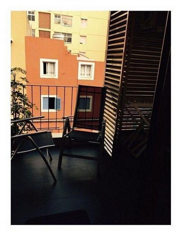 Piso en alquiler en calle Daoiz, Guanarteme en Palmas de Gran Canaria(Las) - 308876560